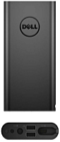 Dell Power Companion PW7015L 18 000mAh PowerBank, fekete -