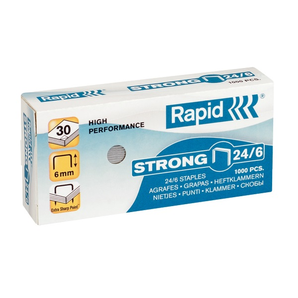 Tuzokapocs 24/6 -24855800- STRONG RAPID <1000db/dob> -