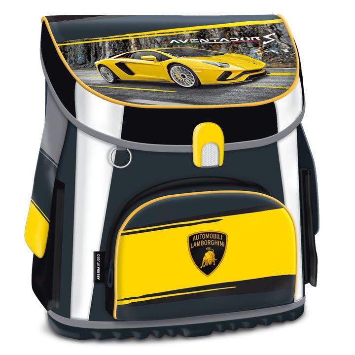 4d9c80383631 Iskolatáska-94498356-kompakt mágneszáras Lamborghini 1db/csomag -
