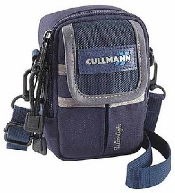 Cullmann Ultralight Mini 110 tok, sötétkék -