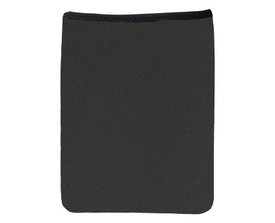 OpTech USA Smart Sleeve 528 tablet tok, fekete, 20,32x13,33 cm -